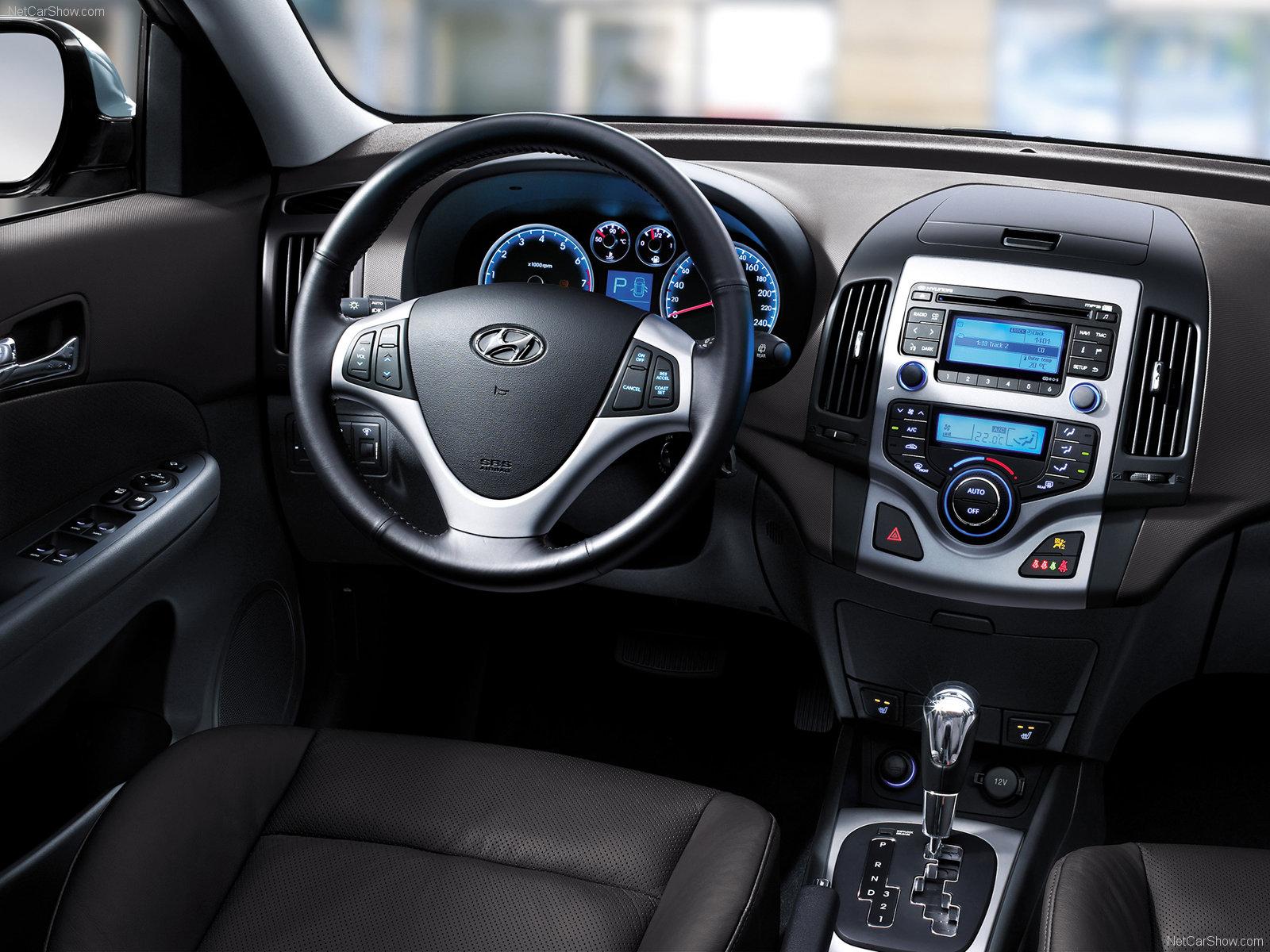 Купить Hyundai i30 1.6 CRDi Comfort AT Цена 22480у.е. Город Киев